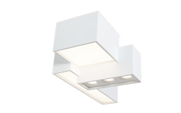 Ceiling lighting | Wever & Ducré