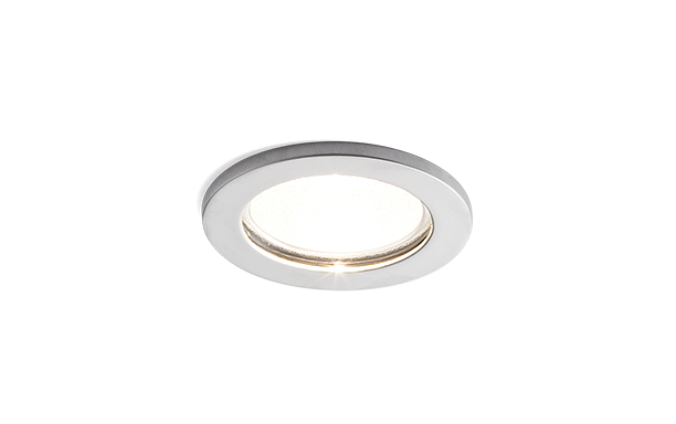 Intra 10 Opal Oris Exterior Wall Recessed Lighting