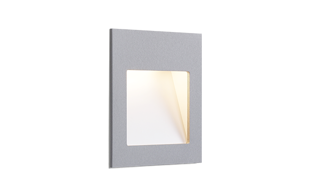 Wall lighting wever ducr lito 20 smile wall recessed lighting aloadofball Images